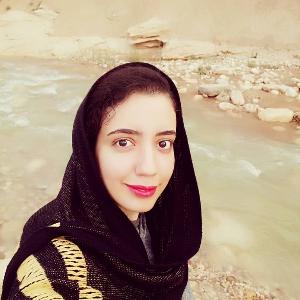 شبنم حسن نائینی